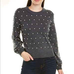 MILLY✨NWT✨ Sweater
